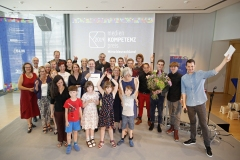 Alle Gewinner des Medienkompetenzpreises 2019