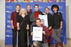 Gewinner in der Kategorie 4: Ein Traum von Glück