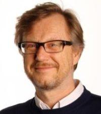Portrait von Prof. Schäfer.