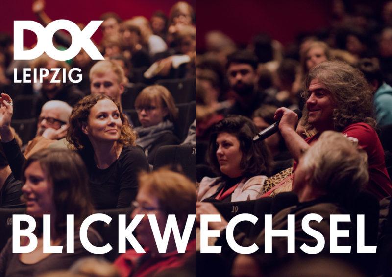 Blickwechsel - Dokumentarfilme im Dialog der Generationen